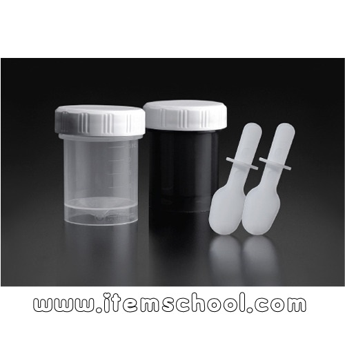 Medical Container (SPL)